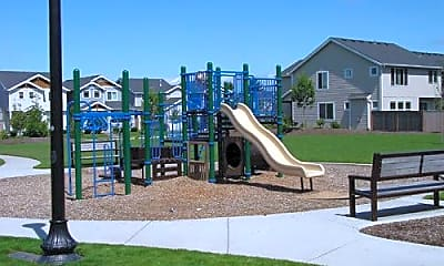 Playground, 1751 SE Water Lily St, 2