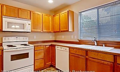 Kitchen, 7835 32nd St NE, 1