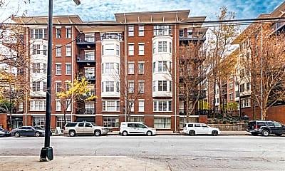 Building, 850 Piedmont Ave NE 2509, 2