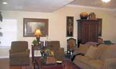 Chapelridge Apartments, 1