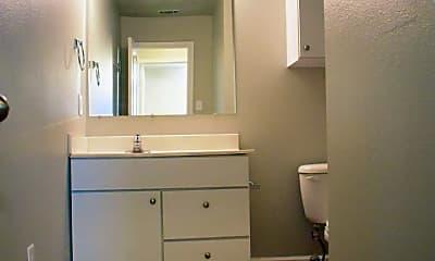 Bathroom, 5846 7th St, 2