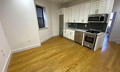 Kitchen, 2067 Adam Clayton Powell Jr Blvd 4-B, 0