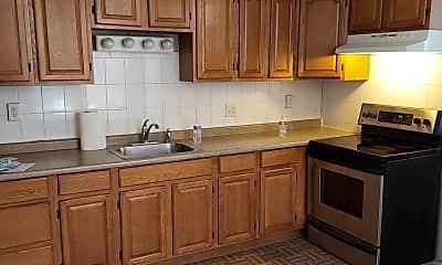 Kitchen, 220 Greenwich St, 1