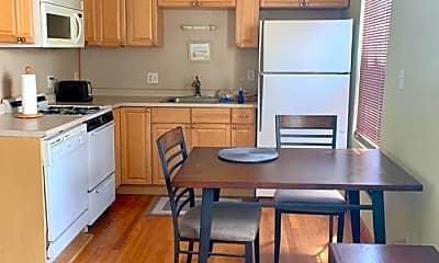 Kitchen, 1 K St Pl, 0