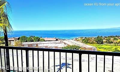 Patio / Deck, 6507 & 6510 Ocean Crest Drive, 0