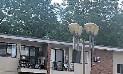 Collegeview Garden Apartments, 2