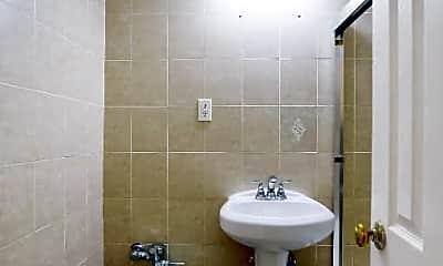 Bathroom, 227 E 83rd St, 2