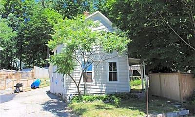 Building, 35 Rock St, 0