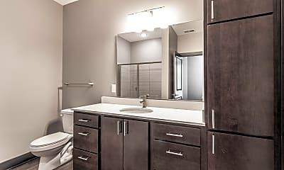 Bathroom, Spark, 2