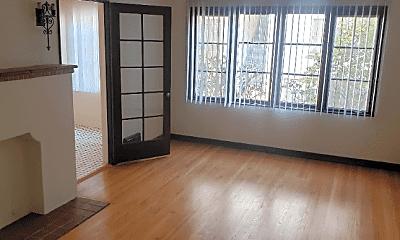 Living Room, 1016 Tiverton Ave, 0