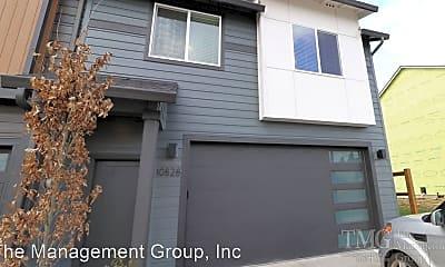 Building, 10828 NE 119th St, 0