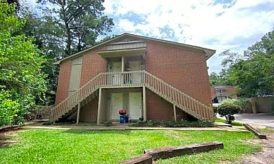 Building, 512 Lake Forest Blvd 218E, 0