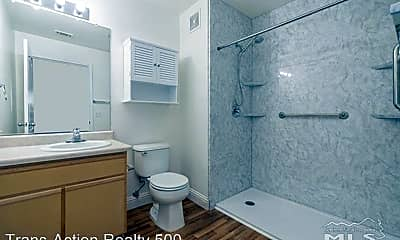 Bathroom, 6850 SHARLANDS AVE UNIT G1033, 2