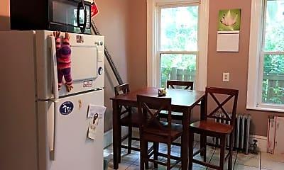Kitchen, 10 Moreland St, 1