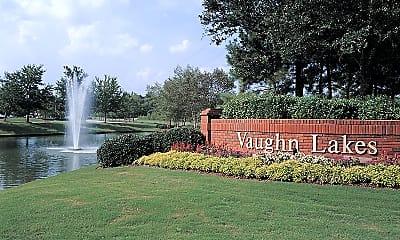 Community Signage, Vaughn Lakes, 2