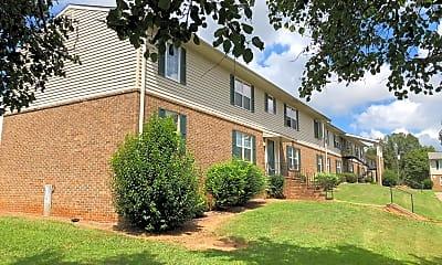 Union Hill Apartments, 0