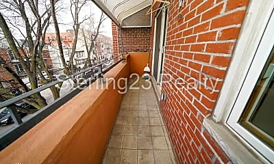 Patio / Deck, 28-45 42nd St, 1