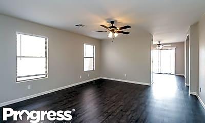 Living Room, 151 S Parkwood, 1