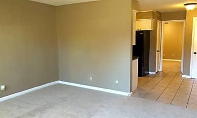 Bedroom, 5101 H St 4, 1