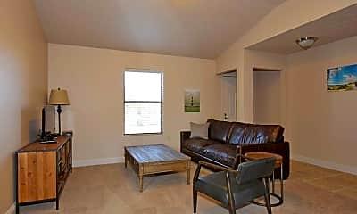 Living Room, Alta Terra Rental Homes, 1
