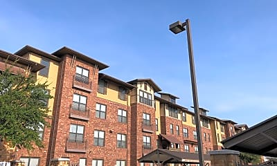 Evergreen At Vista Ridge Apartments, 0