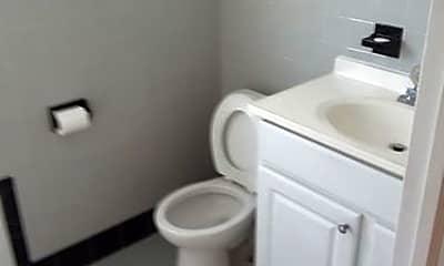 Bathroom, 414 Plateau Ave, 2