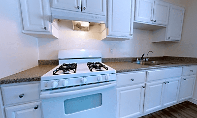 Kitchen, 3960 58th St, 2