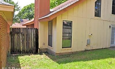 Building, 4105 Denton Dr, 2