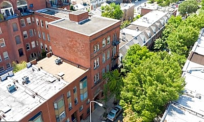 Building, 1720 Lombard St 308, 2