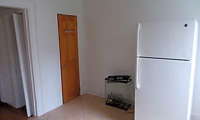 Kitchen, 1266 Bergen St, 1