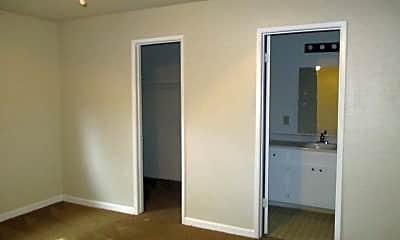 Bedroom, 1131 W 3rd St, 2