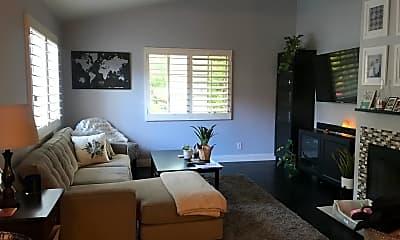 Living Room, 21227 Camelia, 1
