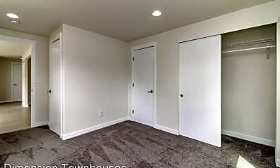 Bedroom, 208 SW 139th St, 0