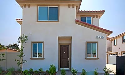 Building, Jersey Townhomes, 0