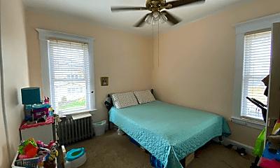 Bedroom, 818 Paulison Ave, 1