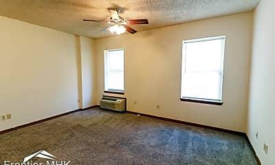 Living Room, 111 Erpelding St, 1
