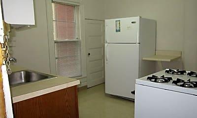 Kitchen, 120 Trinity Pl, 0