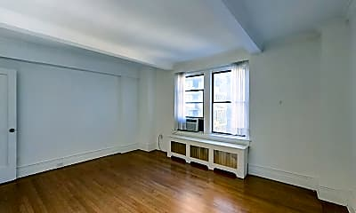 Living Room, 865 United Nations Plaza, 0