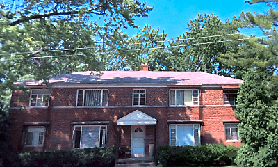 Building, 49 E Henderson Rd, 0