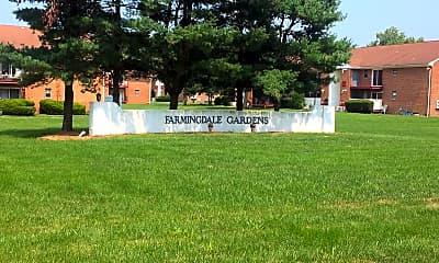 Farmingdale Gardens, 1