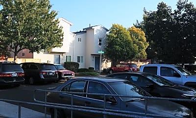 Round Walk Village Apartments, 0