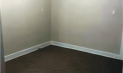 Bedroom, 805 12th St, 2