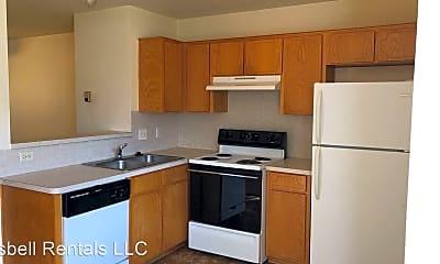 Kitchen, 4202 Deek Dr, 1