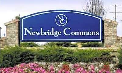 Newbridge Commons, 0