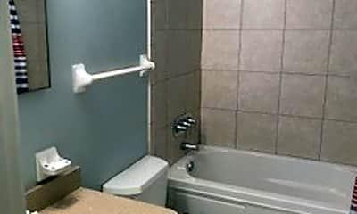 Bathroom, 2121 Fairfax Ave, 2