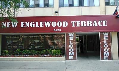 New Englewood Terrace, 1