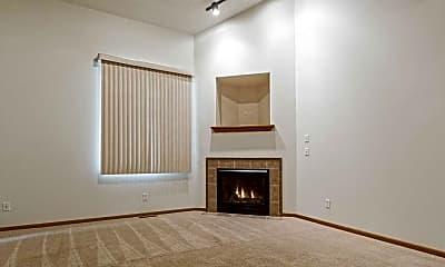 Living Room, 1917 Sheyenne St, 0