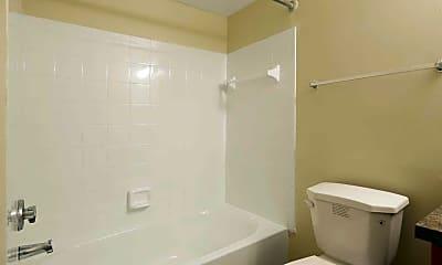 Bathroom, Royal Poinciana, 2