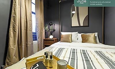 Bedroom, 338 E 61st St, 1