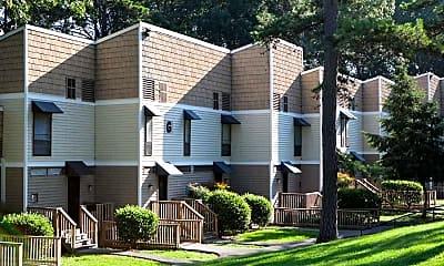 Building, The Hammond, 0